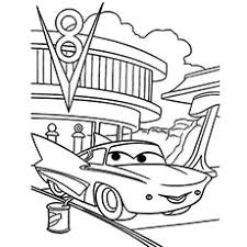 coloring pages of cars printable top 10 free printable disney cars coloring pages online