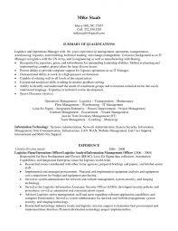Warehouse Logistics Resume Sample by Resume Mba Admission Resume Sample Resume Font Type Resume