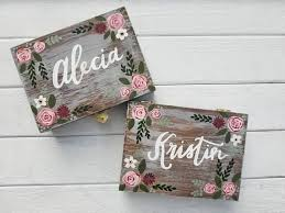Gifts To Ask Bridesmaids To Be In Wedding Southern Bride Practical And Down To Earth Wedding Planning