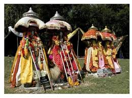 different ways of dussehra celebration in india lifestyle