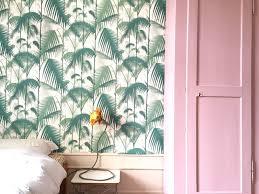 4 murs papier peint chambre papier peint 4 murs
