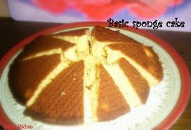 basic sponge cake recipe in tamil youtube