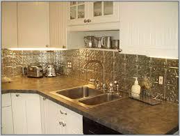 tin tiles for kitchen backsplash vintage tin tiles for backsplash tiles home decorating ideas