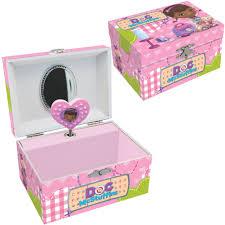 doc mcstuffins sweater mcstuffins musical jewelry box