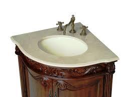 antique corner bathroom vanity u2014 home interior ideas corner