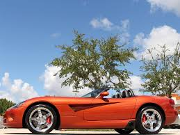 2005 dodge viper copperhead edition for sale in bonita springs fl