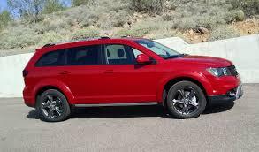 Dodge Journey 2015 - 10 coolest features 2016 dodge journey testdriven tv