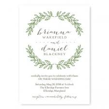 wedding invitations free 5 free wedding invitation sles the american wedding