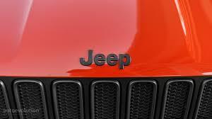 jeep renegade orange 2015 jeep renegade trailhawk review autoevolution