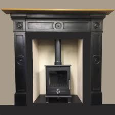 victorian kitchen range surround cs008 olde worlde fireplaces