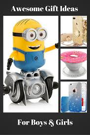 awesome and very cool gift ideas for boys and girls they will