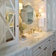 Mirror Framed Mirror Bathroom Bathroom Mirror Ideas For A Small Bathroom Everett Vanity Mirror
