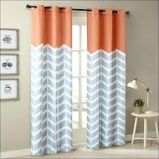 grey chevron blackout curtains full size of blue damask curtains