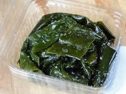 comment cuisiner les algues j ai testé les algues alimentaires fitnessfriandises fr