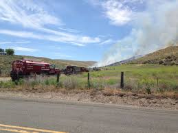 Fire Evacuation Plan Wa by Firefighters Worry 500 Acre Wenas Blaze Just The Beginning News