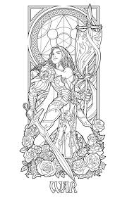 140 best coloring pages for adults u0026 teens images on pinterest