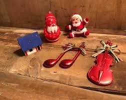 kitsch ornament etsy