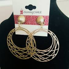 beautiful ear rings charming beautiful earrings from eli s closet on poshmark