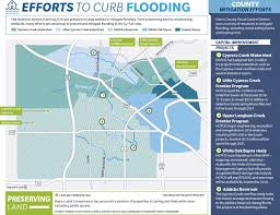 100 Acre Wood Map County Prepares For Flood Season