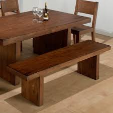 Kitchen Tables With Bench Dining Bench With Back Kitchen Table - Kitchen table bench