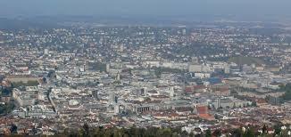 fernsehturm stuttgart file stuttgart vom fernsehturm 1 jpg wikimedia commons