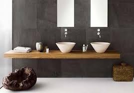 decoraciã n perfecta con lavabo sobre encimera the bath â
