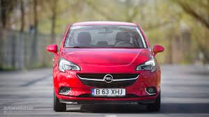 opel corsa 2015 opel corsa hd wallpapers the xxl sized adam autoevolution