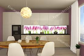 kitchen wall mural picgit com