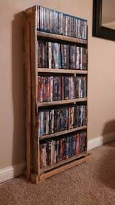 best 25 dvd rack ideas on pinterest disco cd diy crafts desk