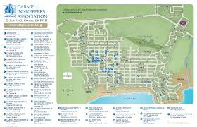 sea of map maps chamber of commerce inc ca