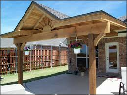building a detached covered patio patios home design ideas