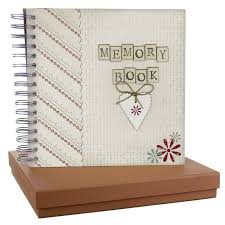 east of india memory book temptation gifts