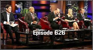 Seeking New Episodes Episode 626 Shark Tank