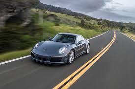 porsche 911 4s specs 2017 porsche 911 second drive review
