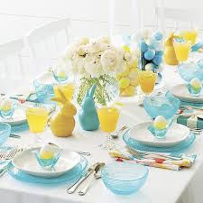 easter tabletop 43953