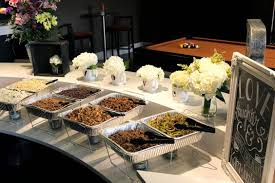 wedding catering ideas astonishing ideas of indoor and outdoor wedding catering