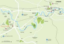London On World Map by Coworth Park Luxury 5 Star Hotel U0026 Spa Dorchester Collection