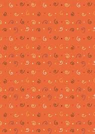 scrapbook paper swirls
