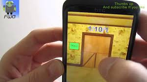 100 doors of revenge level 74 solution explanation android