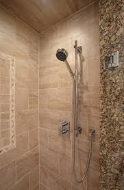 shower tile inlay bathrooms pinterest bathroom tiling and bath