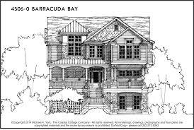 coastal cottage house plans the currituck club the coastal cottage company