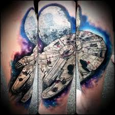 145 best star wars tattoos images on pinterest sew tattoo and