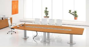 Oak Meeting Table Lovable Oak Meeting Table With China Manufacturer Bieya Series Oak
