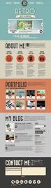 About Me Resume Examples by Best 20 Online Portfolio Design Ideas On Pinterest Online