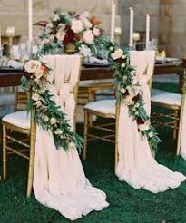 and groom chairs 6 creative ways to decorate and groom chairs for your