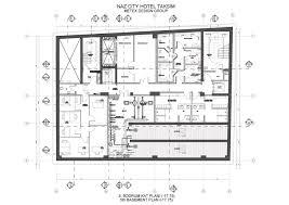 gallery of naz city hotel taksim metex design group 30