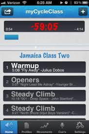 app class tech tuesday my cycle class iphone app indoor cycle instructor
