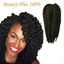 best crochet hair best seller of mambo twist crochet braid hair 12