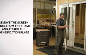 Remove Patio Door by Door Sliding Glass Patio Doors With Screens Beautiful Patio