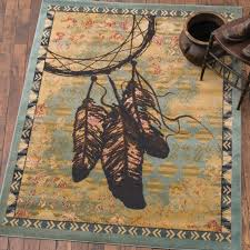 bedroom mesmerizing imperfection southwestern rug for home
